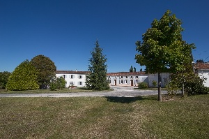 Maison saintongeaise
